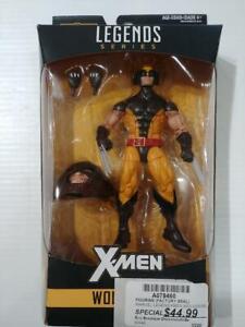 Figurine Marvel X-Men Legends Series Wolverine (A078460) Canada Preview