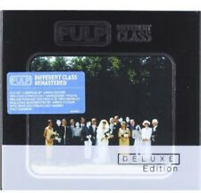 Pulp - Different Class [New CD] Deluxe Edition