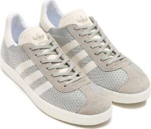 Details about NIB Mens adidas Originals Gazelle Primeknit BZ0004 Sneaker, Sz 9