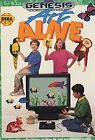 Art Alive (Sega Genesis, 1991)