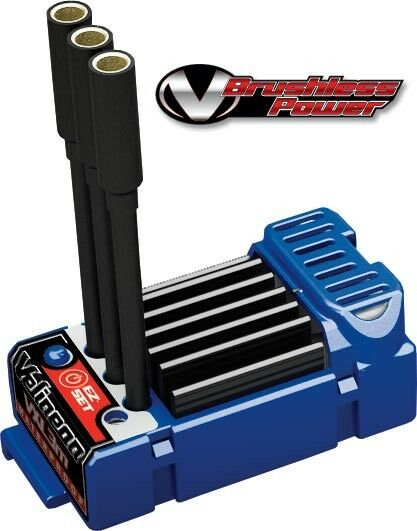Traxxas Velineon VXL-3M Impermeable Sin Escobillas Control electrónico de velocidad-TRA3375