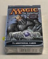 Wizards Of The Coast Magic The Gathering Mirrodin Tournament Deck Box Toys