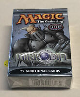 Wizards Of The Coast Magic The Gathering Mirrodin Tournament Deck Box Toys