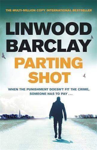 1 of 1 - Parting Shot,Linwood Barclay