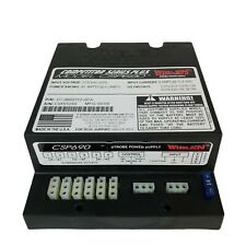 Whelen Competitor Series Plus Strobe Light Power Supply Module Model Csp690