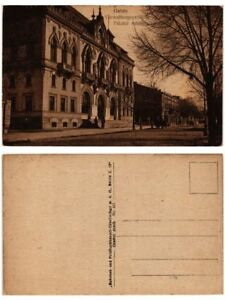 CPA-GALATI-GALATZ-Palatul-Administrativ-ROMANIA-503550