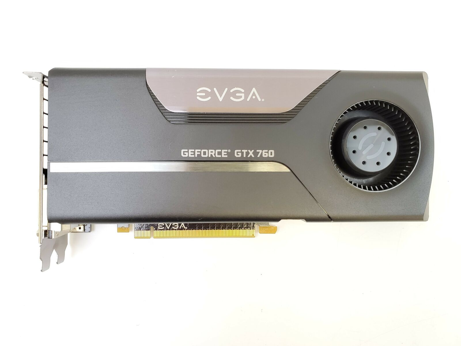 EVGA GeForce GTX 760 2GB DisplayPort HDMI 2x DVI PCI-e x16 Video Graphics Card 2