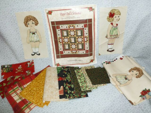 Never Enough Shoes Quilt Kit By Windham Fabrics For Sale
