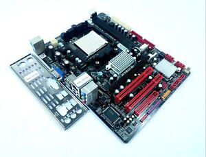 Biostar A780LB AMD CPU 64 BIT