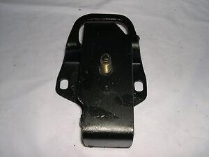 HOLDEN-TF-RODEO-NEW-4ZE1-2-6-LITRE-EFI-PETROL-LH-ENGINE-MOUNT-1988-2002