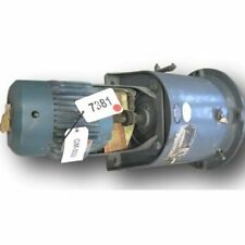 Used 75 Hp Falk Enclosed Gear Drive Reducer 25031