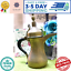 miniature 2 - Dallah Coffee Pot Antique Brass Arabic Islamic Middle Eastern Copper Bedouin