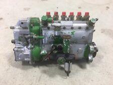 John Deere Diesel Injection Rbosch P Pump Ar66269 Bosch 0400 876 194