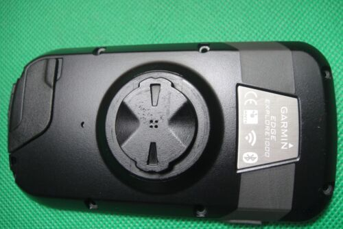 Garmin Cycling Bike GPS Edge 1000 Back Case Cover Battery Replacement Part B