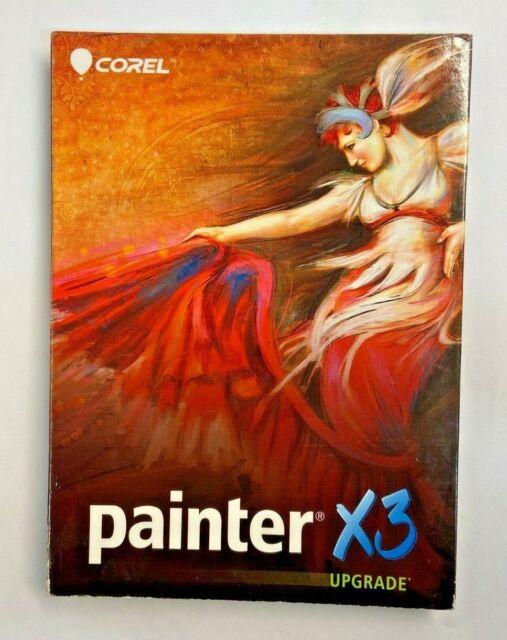 Corel Painter 2017 For Sale