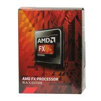 Amd Fx Eight-core Processor Fx-8320e 3.2 - 3.5ghz Am3+ (free Shipping)