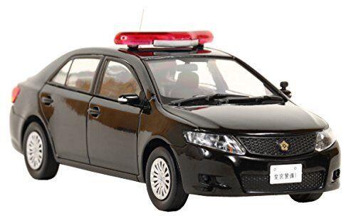 Nouveau RAI'S 1 43  Toyota Allion A20 ZRT260 2008 MPI Kyoto voiture de police H7430813  livraison directe et rapide