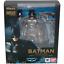 Batman-The-Dark-Knight-BATPOD-Bandai-Tamashii-S-H-Figuarts-Action-Figure-COMBO miniature 3