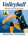 Volleyball by Bonnie Kennedy, Cindy Gregory (Paperback, 2006)