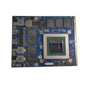 Nvidia-GeForce-GTX-980M-Graphics-Card-8GB-MXM3-0-Dell-Alienware-HP-MSI-Clevo