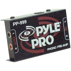PYLE-PRO-PP999-Phono-Turntable-Pre-Amplifier