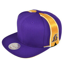 8b9df7c47cfa3 item 5 Los Angeles Lakers BLANK FRONT SNAPBACK Mitchell   Ness NBA Hat -Los  Angeles Lakers BLANK FRONT SNAPBACK Mitchell   Ness NBA Hat