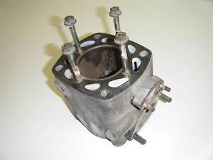 84-85-86-87-Polaris-Indy-600-Triple-Moteur-EC60PL-65-MM-Pichet-Cylindre-Coeur
