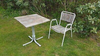 Find Og Bord Have i Havemøbler og udstyr Havemøbelsæt