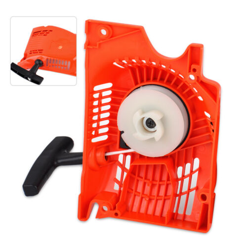 Seilzugstarter Starter für 4500 5200 5800 45cc 52cc 58cc Motorsägen Pull Starter