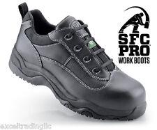 SFC Shoes for Crews Blackhawk Unisex Boots 8281 Sz 6 Men's 7.5 Women's / 38 $94