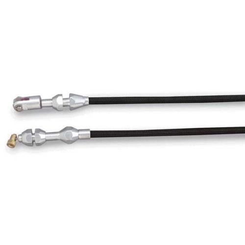 "Lokar TC-1000LS1U Throttle Cable LS1 //350 Ramjet 36/"" Braided Stainless Housing"
