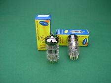 2 x E88CC JJ Gold Pin Tube Röhre ( 6DJ8 ECC88 ) -> tube amp / Röhrenverstärker