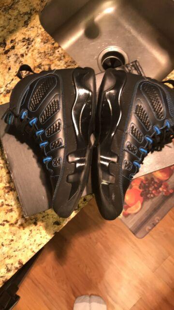 70f403b31d8 Jordan Retro IX 9 Photo Blue