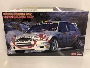 Toyota-Corolla-WRC-2000-Monte-Carlo-1-24-Scale-Model-Kit-Hasegawa-20396