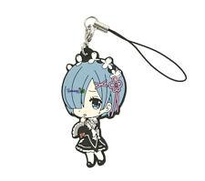Re:Zero Anime Swing Mascot Cute Keychain Charm SD Figure ~ Crusch Karsten @71095