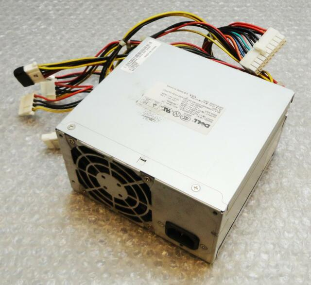 Dell 4R656 04R656 PowerEdge 600SC 250W Server Power Supply Unit PSU NPS-250FB B