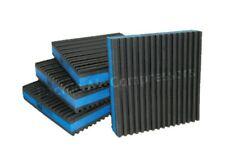 Champion Anti Vibration Isolation Pads 4 X 4 X 78 Heavy Duty Top Quality