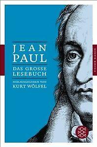 Das-grosse-Lesebuch-Herausgegeben-von-Kurt-Woelfel-Fisch-Buch-Zustand-gut