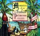 Memoirs Of An Arabian Princess-Sounds Of Zanzibar von Mtendeni Maulid Emsenmble,Rajab Suleiman,Kithara (2014)