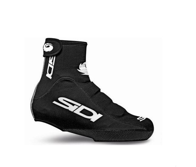 Copriscarpe SIDI in Windtex TERMICI Colore negro negro negro blanco SHOECOVER SIDI WINDTEX  varios tamaños