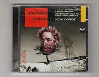 (cd) João Domingos Bomtempo: Requiem/ Corboz, Gulbenkian Orchestra & Choir,...
