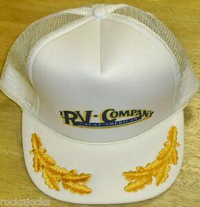 American Rv Company >> Great American Rv Company Mobile Home 90s Snapback Hat Recreation