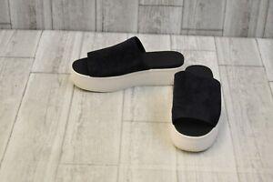Vince Womens Walford Platform Sandal