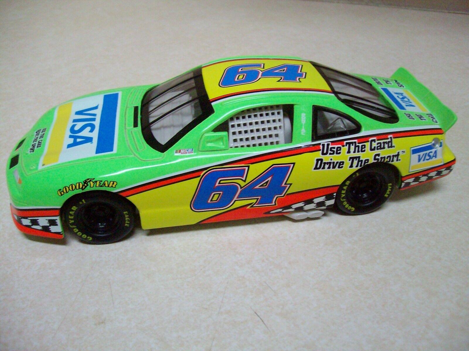 Nascar  1998 pontiac grand prix