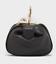 MANGO Mini Bucket Bag WOOD BALL /& CORD Top Handle LIMITED EDITION HandBag NWT