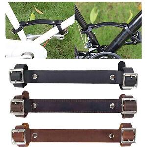 Durable Bike Frame Handle High Strength Carry Strap Carrier Transport Lifter