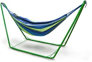 Frogger Portable Hammock With Storage Bag Ebay