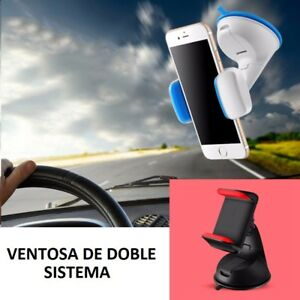 SOPORTE-DE-VENTOSA-PARA-COCHE-MOVIL-GPS-IPHONE-7-6-PLUS-8-PIXEL-MATE-LG-G7-V30
