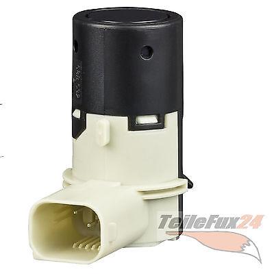 Appena Sensori Parcheggio Pdc Bmw Serie 7 E65 E66 E67 Posteriore Sx. Lis Ld Di Nuovo Elegante E Grazioso