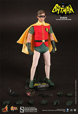 Hot Toys Robin (1960s TV Series) Batman 12 Inch 1/6 Scale Action Figure